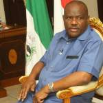 Wike, INEC, Office, Port Harcourt