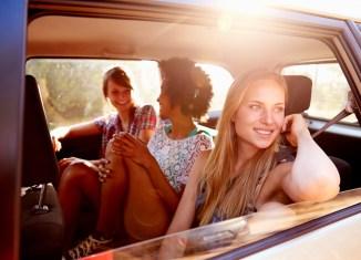 road trip friends travel friends vacation