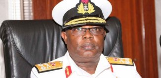 Navy Vice Admiral Ibok Ette Ibas Niger Delta Avengers