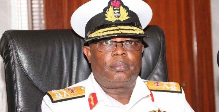 Navy Vice Admiral Ibok Ette Ibas Niger Delta Avengers