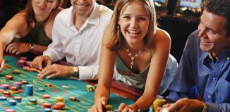 games casino table