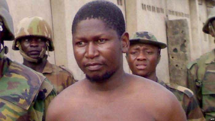 Boko Haram Borno