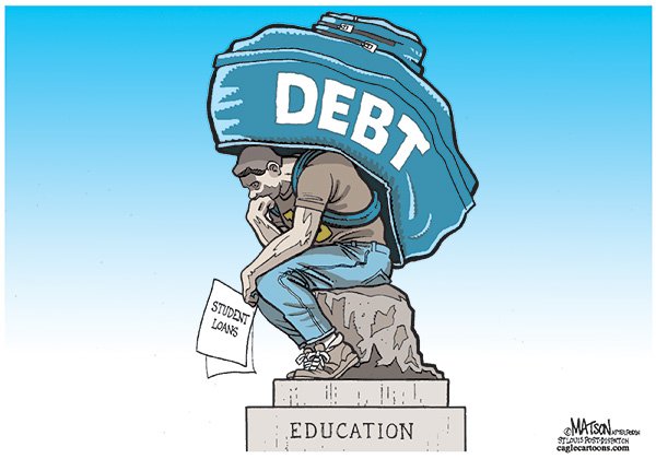 student loans higher education