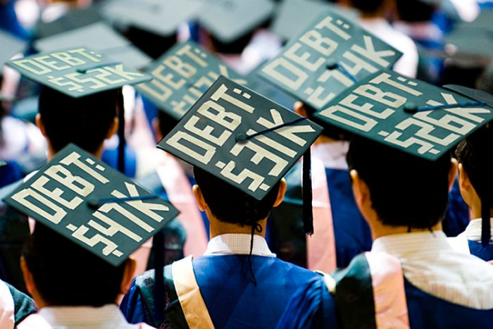 refinancing student loans higher education