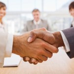 client retention Business people business owner