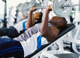 weightlifting training cancer