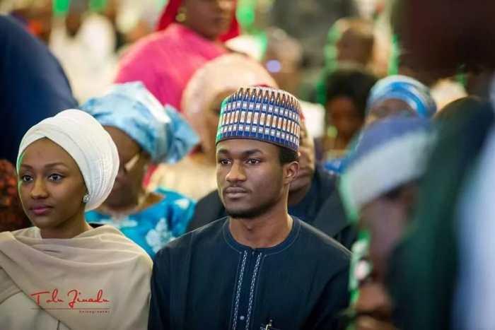 Yusuf Buhari, Buhari, President, Son Hospital, Nigeria