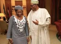 Buhari Abike Dabiri