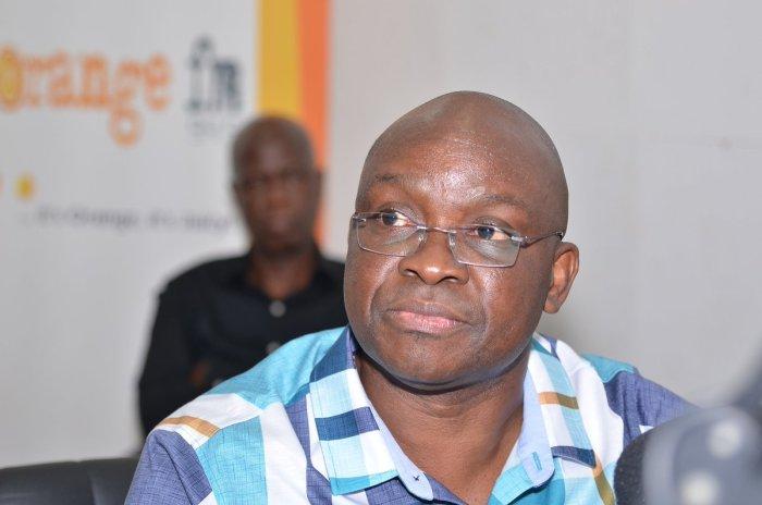 Ayodele Fayose, Musiliu Obanikoro, Ayotunde Owope, Sambo Ibrahim Dasuki
