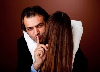 married things cheating man girlfriend