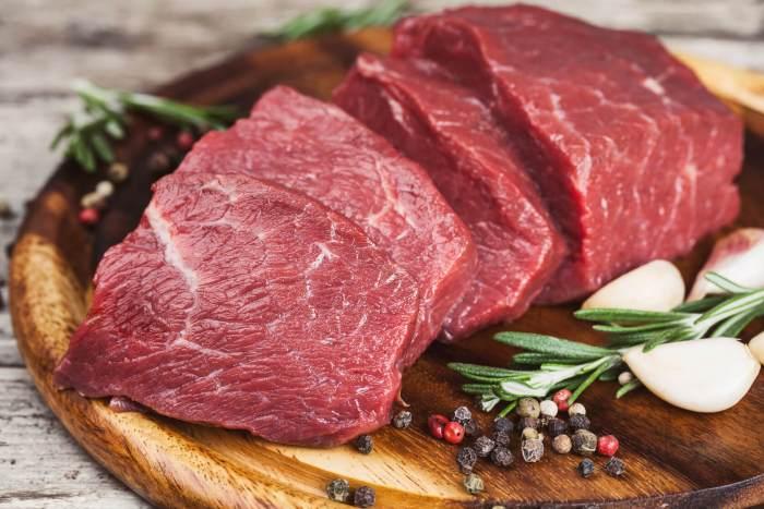 foods prostate cancer