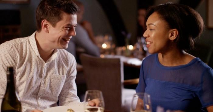 couple date love