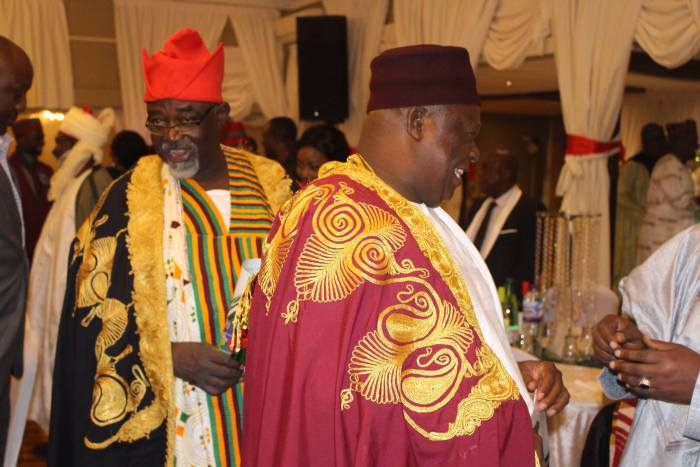 Dr. Jacob Gyang Buba