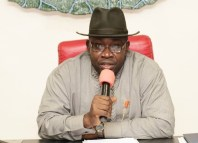 Bayelsa, Government, Jail, Cultists