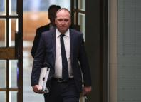 Australian, Prime minister, Sex scandal, Resign, Vote