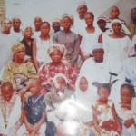 Baikie, Family, European, Christianity, Hausa