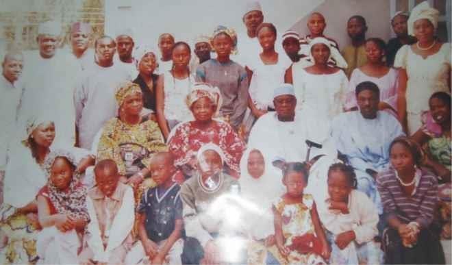 Baikie, Family, European, Christianity, Hausa
