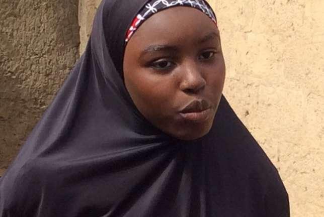 Dapchi Abduction: How I Escaped From Boko Haram – Amina