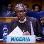 Corruption Perception Index, Transparency International, Nigeria , Muhammadu Buhari