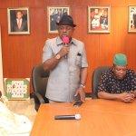 PDP, Kola Ologbondiyan, Akinwunmi Ambode, Jide Sanwo-Olu, Adams Oshiomole