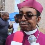Emmanuel Chukwuma, Enugu Ecclesiastical Province of Anglican Communion, Cattle Colonies , Fulani Herdsmen