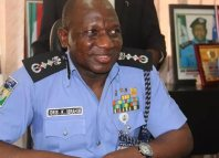 Ibrahim Idris, Mass, Recruitment, Force, Reason, Police