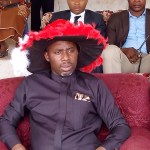 Hope Uzodima, Uche Nwosu, Chidi Ibe, President Muhammadu Buhari