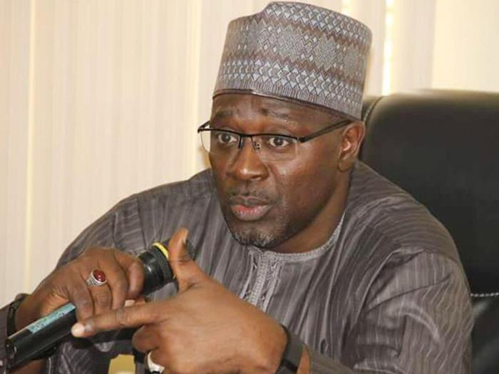 Is'haq Kawu, NBC Director General