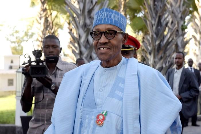 Muhammadu Buhari , Kemi Adeosun, Mediocrity