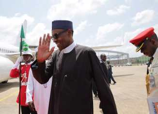 Muhammadu Buhari , Petroleum , PDP