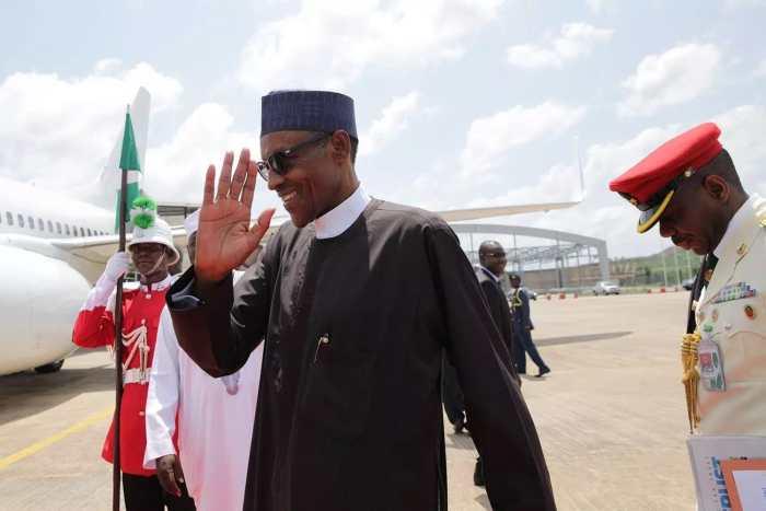 Buhari, Brink, PDP, Nigeria