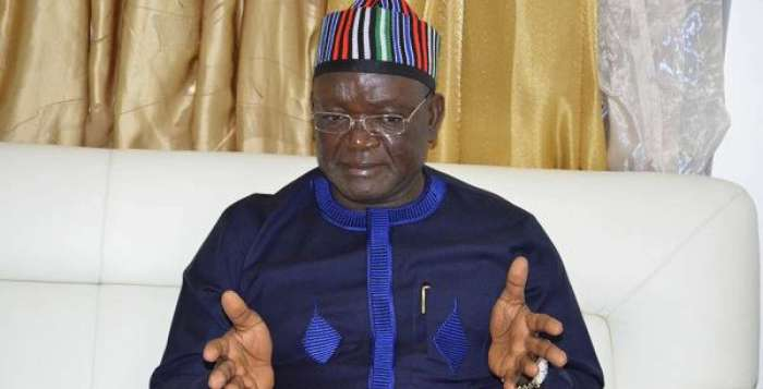 Benue, Attacks, Sleep, Night, Ortom