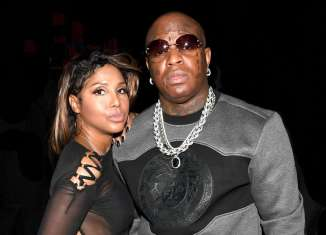 Birdman, Toni Braxton, Engaged , Bryan Williams
