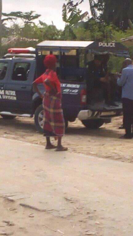 Bayelsa, Police,  shoot
