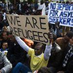 Israel, African migrants