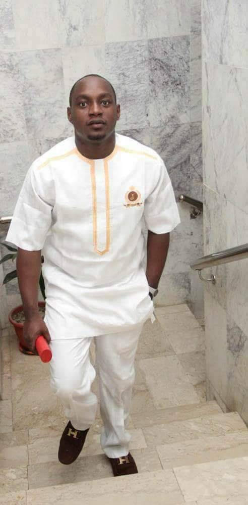 Ola Solomon Jimade, Armed Robbery, Doctor , Kubwa