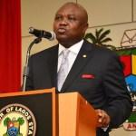 Ambode, Ogun, Lagos