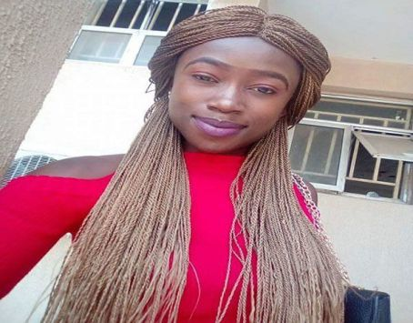 TRAGIC: Final Year University Student Shot Dead At Her Birthday Party (PICTURED)