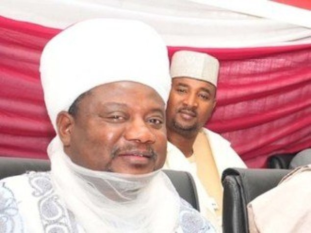 Zamfara Killings: Emir Of Anka Passes Vote Of No Confidence On Nigerian Army