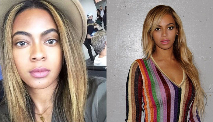 Woman Looks So Much Like Beyoncé That Fans Chase Her For Selfies [LOOK]