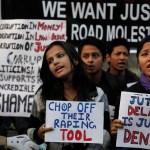 anti-rape protest protests rape stop rape slide_272080_1928867_free