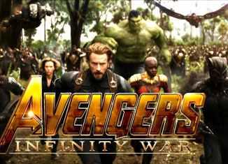 Avengers, Infinity War, Global, Box Office