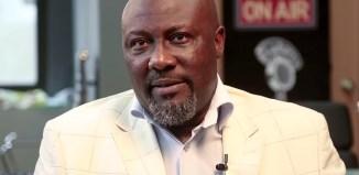 Dino Melaye, Recall, Constituents, INEC