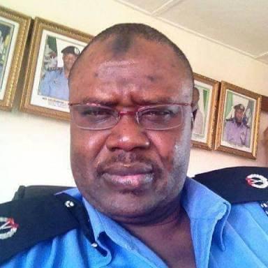 Police IG Makes U-turn, Reinstates Ali Janga As Kogi Commissioner Of Police