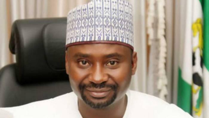NEMA, Looting, Official, Presidency