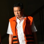 Indonesian, Lawmaker, Speaker