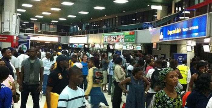 stranded, Nigerians COVID-19, Flight, Delay, Airlines, Destination
