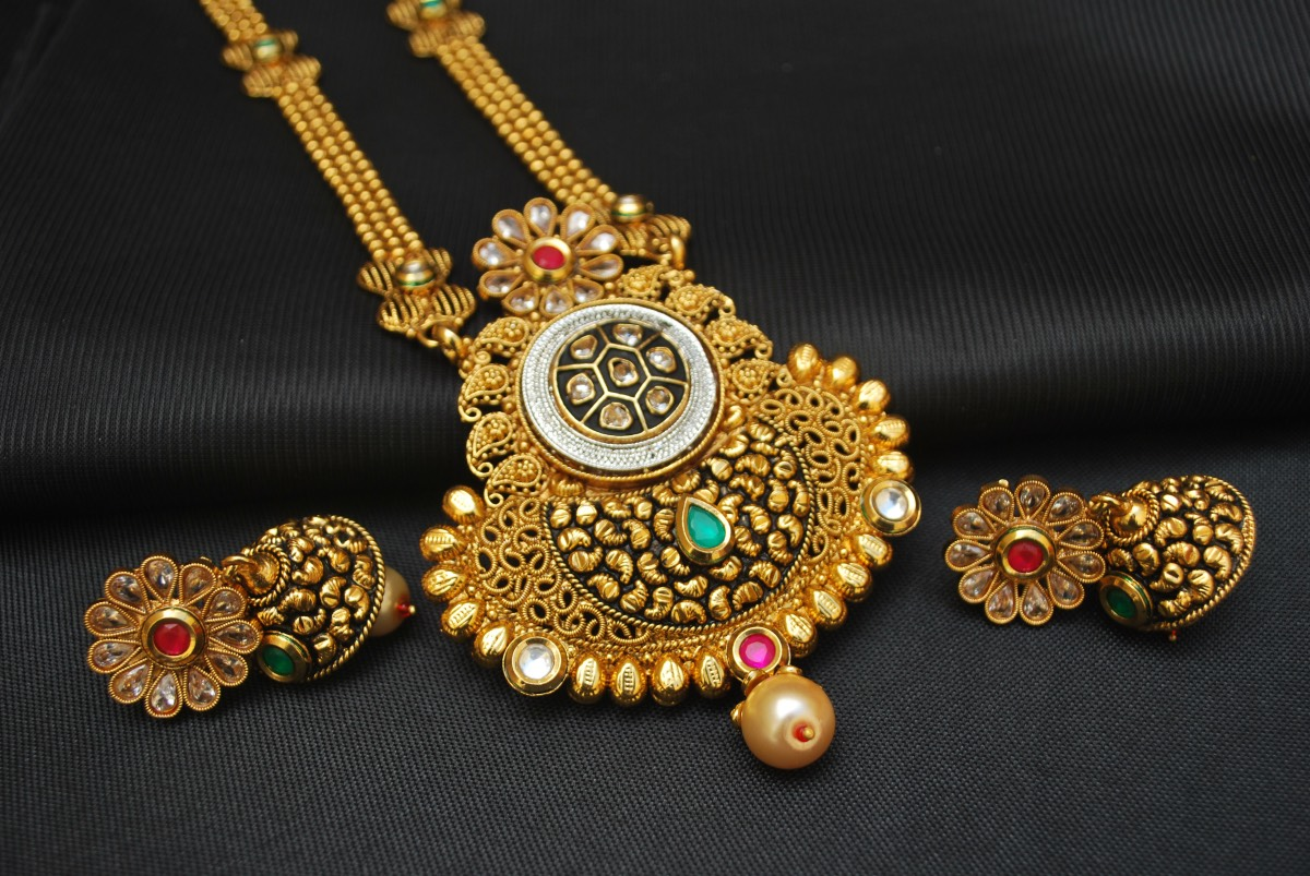 5 Important Things To Know About Fashion Jewelry - The Trent