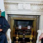 Theresa May, Buhari, Same-Sex, Marriage