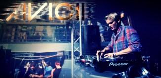 Tim Bergling, a.k.a.DJ Avicii Tim Bergling, a.k.a.DJ Avicii